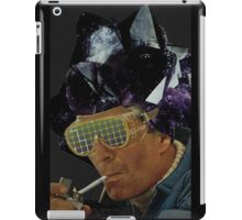 Crystal Dude  iPad Case/Skin