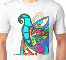 free bird revisited Unisex T-Shirt