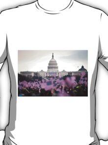 United States Presidential Inauguration T-Shirt