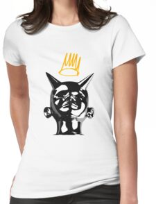 J Cole Womens Fitted T-Shirt