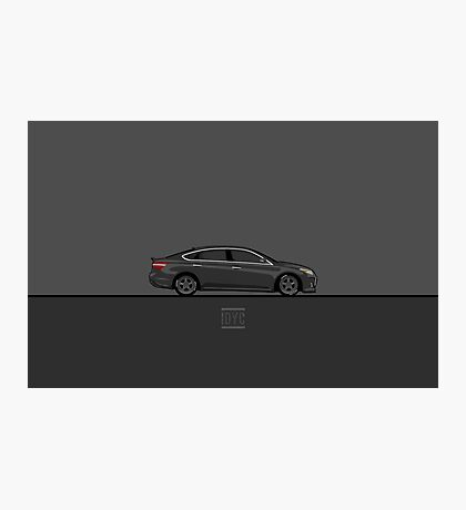 Toyota Avalon Photographic Print