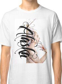 Alaska -Graph Classic T-Shirt