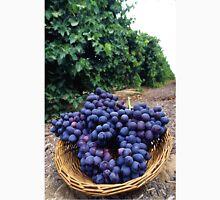 Grape Vineyard  Unisex T-Shirt