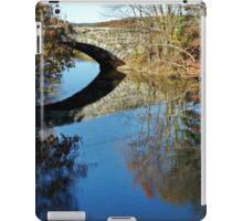 Stone Bridge iPad Case/Skin