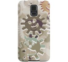 Bitter Happy Wheels Samsung Galaxy Case/Skin