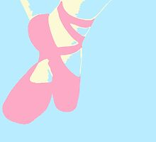Ballet Shoes by Daisy Bolton
