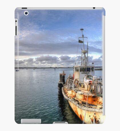 Sir Wallace Bruce2 iPad Case/Skin