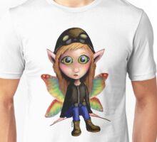 Fairy Aviator Unisex T-Shirt