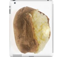 Baked Potato  iPad Case/Skin