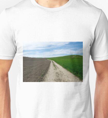 camino  Unisex T-Shirt