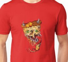 Demuno's Pizza Unisex T-Shirt