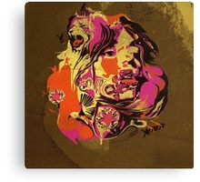 Living Things - Ahead of the Lions Canvas Print