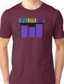 Tech Specs (Con) Unisex T-Shirt
