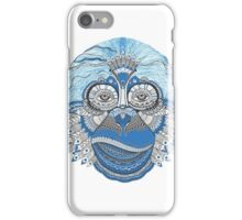 Colorful Monkey iPhone Case/Skin