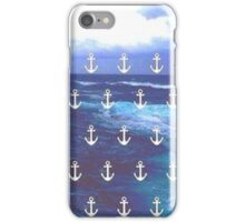 Ocean Style iPhone Case/Skin