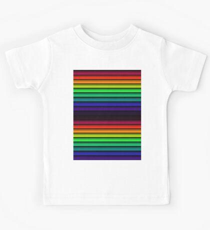Spectrum Kids Tee