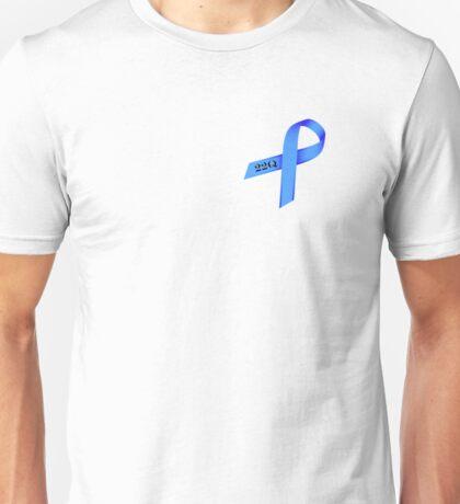 Raise 22Q awareness Unisex T-Shirt