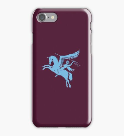 16th Air Assault Brigade iPhone Case/Skin