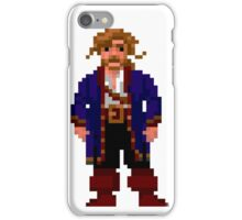 Guybrush Treepwood - Monkey Island iPhone Case/Skin
