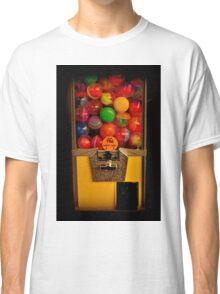 Gumball Machine Yellow - Series - Iconic New York City Classic T-Shirt