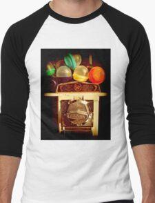 Gumball Memories 2 - Series - Iconic New York City Men's Baseball ¾ T-Shirt