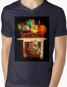 Gumball Memories 2 - Series - Iconic New York City Mens V-Neck T-Shirt