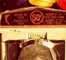 Gumball Memories 2 - Series - Iconic New York City Sticker