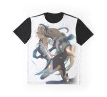 SMASH 4 | Female Corrin Graphic T-Shirt