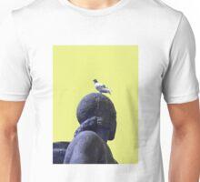 HEADSHOT. Unisex T-Shirt