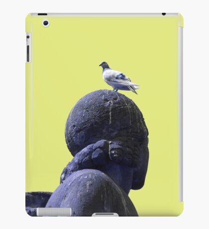 HEADSHOT. iPad Case/Skin
