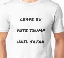 Vote Trump Unisex T-Shirt