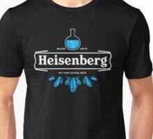 The Danger Beer : Heisenberg, 99% Pure Crystal Meth Unisex T-Shirt