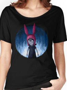 Rabbit Women's Relaxed Fit T-Shirt