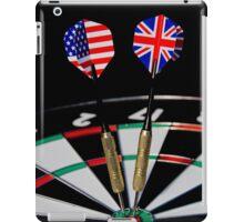 Target iPad Case/Skin
