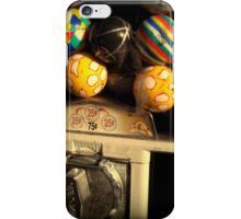 Gumball Memories - Series - Super Closeup iPhone Case/Skin