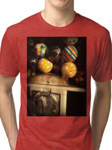 Gumball Memories - Series - Super Closeup Tri-blend T-Shirt