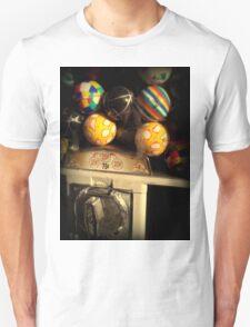 Gumball Memories - Series - Super Closeup Unisex T-Shirt