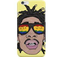 28 GRAMS. iPhone Case/Skin