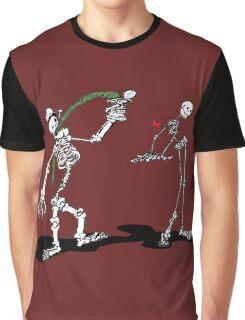 Eternal Love Graphic T-Shirt