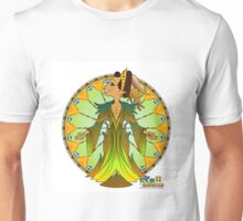 The Four Elements - Earth Unisex T-Shirt