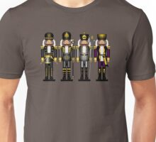 Nutcrackers in Asexual Colors Unisex T-Shirt