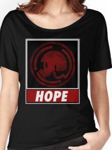 danganronpa hope Women's Relaxed Fit T-Shirt