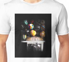 Gumball Memories in Silver - Series - Iconic New York City Unisex T-Shirt