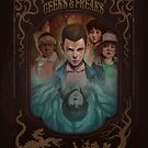 Geeks and Freaks by Rudy  Faber