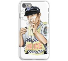 '...If you can't beat 'em..' iPhone Case/Skin