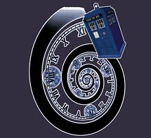 The Twelfth Doctor - time spiral Unisex T-Shirt