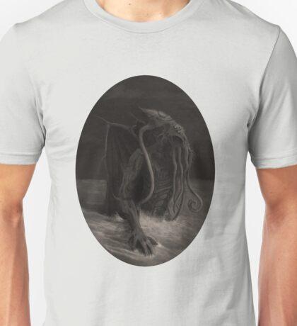 Cthulhu Rises Unisex T-Shirt