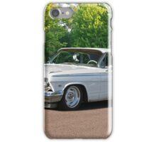 1962 Chevrolet Impala iPhone Case/Skin
