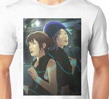 Fatal Instant Unisex T-Shirt