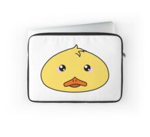 Duckling - Farm animals collection Laptop Sleeve